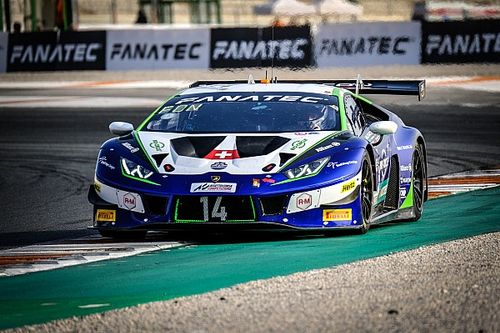 GTWC, Valencia: bis di Stolz/Engel, doppio titolo Lamborghini
