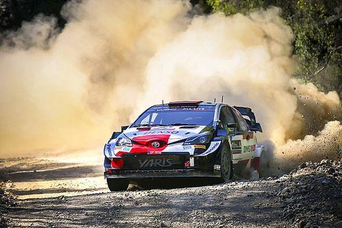 Katsuta drafts in ex-Oliver Solberg WRC co-driver for Finland
