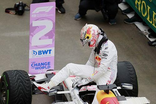 """Por qué Verstappen no tendrá """"pesadillas"""" si no es campeón"""