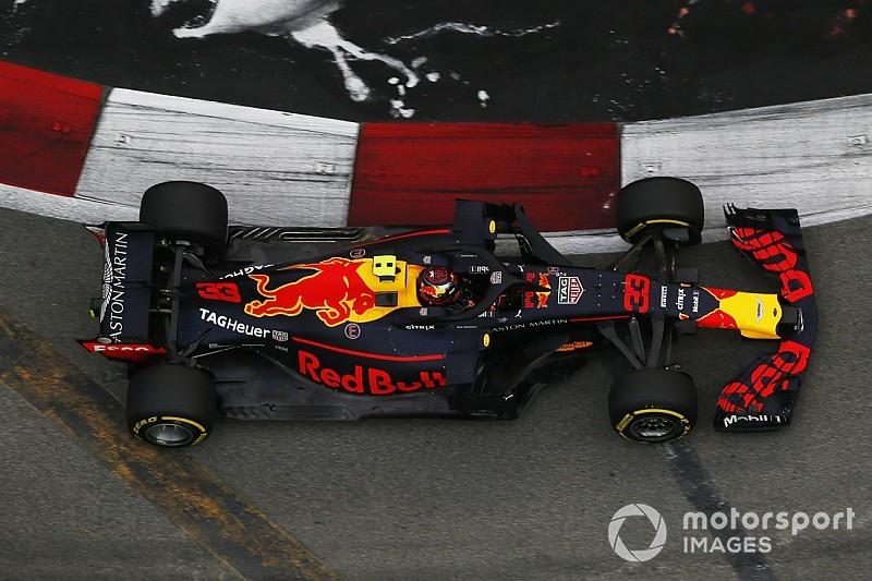 Red Bull now has best car in F1, says Verstappen