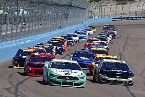 NASCAR hace cambios radicales para su calendario 2020