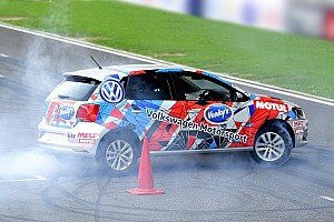 VW India to supply Polos for Race of Legends in Thane