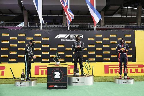 La F1 prefiere que las carreras al sprint no tengan podio