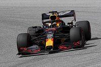 "Verstappen: Red Bull, ""muy lento"" para luchar con Mercedes"