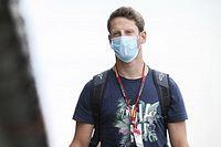 """Grosjean ne sait """"rien"""" de la décision de Haas pour l'avenir en F1"""