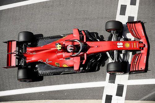 Ferrari: un sestetto di tecnici in attesa del Direttore Tecnico