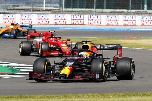 """Horner: """"C'erano tagli sulle gomme di Verstappen"""""""