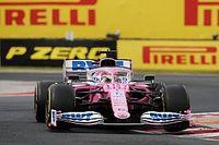 Racing Point ukarany