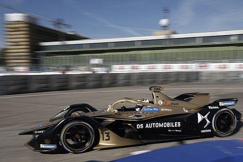 Dominante Felix da Costa wint eerste Formule E-race Berlijn