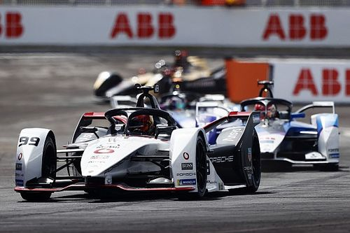 Porsche appeals Wehrlein's Puebla disqualification