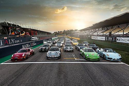 Tra passione e adrenalina alla scoperta del Porsche Club GT