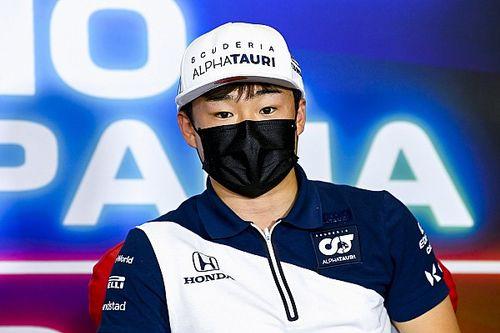 角田裕毅、苦戦のポルトガルGPを振り返る「僕はまだF1に慣れていないと分かった」
