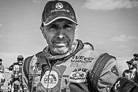 Motociclista holandês de 48 anos morre após acidente no Dakar 2020