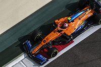 Norris verwacht ondanks motorwissel een betere MCL35