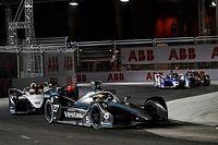 رولاند يأمل ألا تهيمن مرسيدس على الفورمولا إي كما هو الحال في الفورمولا واحد