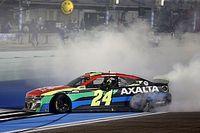 NASCAR Homestead: William Byron triumphiert - Rekord für Hendrick