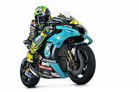 Balapan bagi Rossi Bukan Sekadar Mengisi Waktu