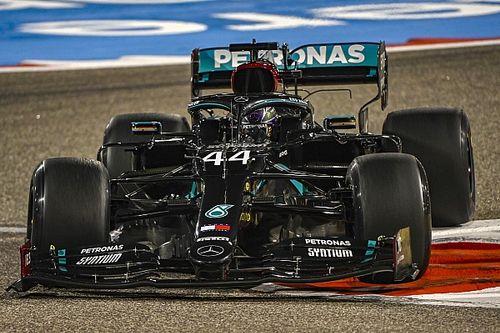 Hamilton wants tyre war return after backlash against 2021 tyres