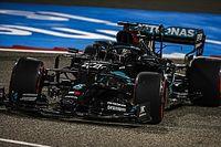 Pneus : Les pilotes s'agacent, Hamilton veut un concurrent à Pirelli