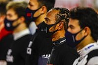 Who could replace Hamilton for the Sakhir GP?