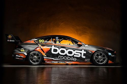 Boost closing in on Murphy/Stanaway Bathurst wildcard