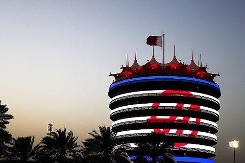Сезон-2022 начнется в Бахрейне