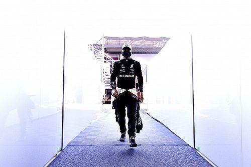 """F1: Wolff admite que Bottas está dando """"passos para trás"""" na carreira"""