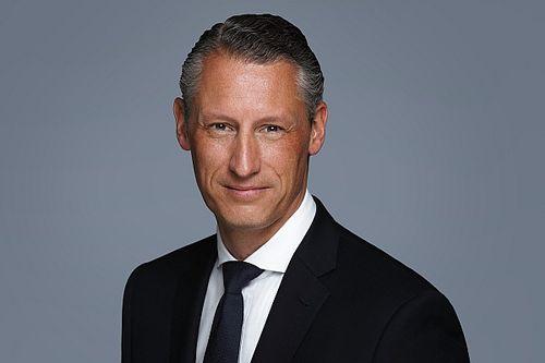 Ларс Штегельманн – новый коммерческий директор Motorsport Network