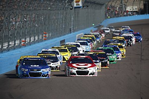 NASCAR Cup Breaking news Are one-day shows in NASCAR's future?