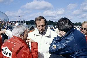 Formula 1 Nostalgia When Ron Dennis took over the McLaren F1 team