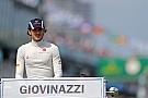 Do vice da GP2 a xodó da Ferrari: a trajetória de Giovinazzi