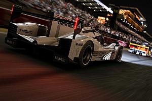 Sim racing BRÉKING 24 órás virtuális versenyt rendeznek Le Mansban
