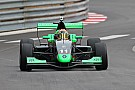 Formule Renault Fenestraz en Palmer verdelen poles in Monaco, goede kwalificatie Verschoor
