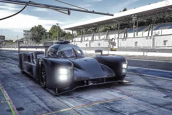 Für LMP1-Entwicklung 2018: IndyCar-Fahrer beendet Saison vorzeitig