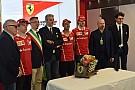 Trofeo Bandini: a Brisighella ci saranno Binotto, Resta e Giovinazzi