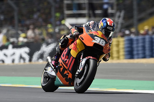 MotoGP Nieuws Smith: