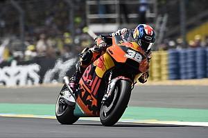 MotoGP News MotoGP 2017: KTM zeigt sich überrascht vom eigenen Fortschritt