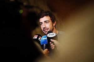 Formula 1 Commento Alonso: voglia di cambiare perché il tempo passa in fretta