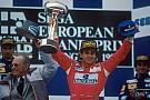 """""""Se Senna estivesse vivo, seria presidente"""", crê Newey"""