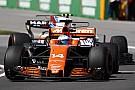 """Alonso: Defisit kecepatan McLaren di trek lurus """"mengerikan"""""""