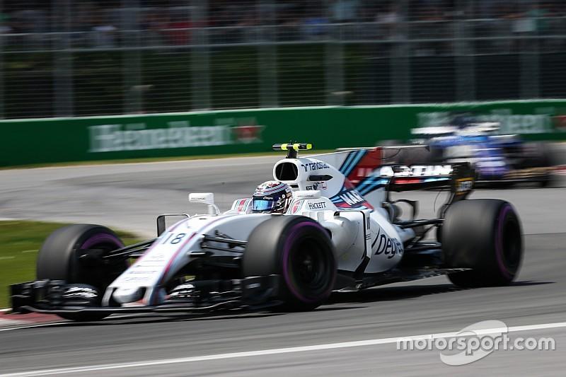 Клэр Уильямс похвалила Стролла за гонку в Канаде