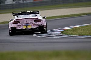 DTM BRÉKING DTM: a Mercedesnek van némi elszámolnivalója a Hungaroringgel
