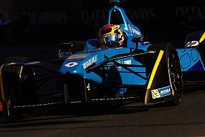 Formule E Résumé de qualifications Qualifs - Buemi bat Vergne pour 0
