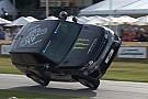 Las cabriolas de Jaguar y Land Rover