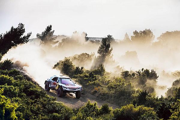 Peugeot: