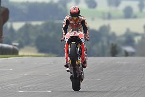 MotoGP Noticias de última hora Galería: Las 40 poles de Marc Márquez en MotoGP