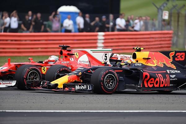 F1 Análisis Los rivales de Red Bull ponen el ojo en su nuevo alerón delantero