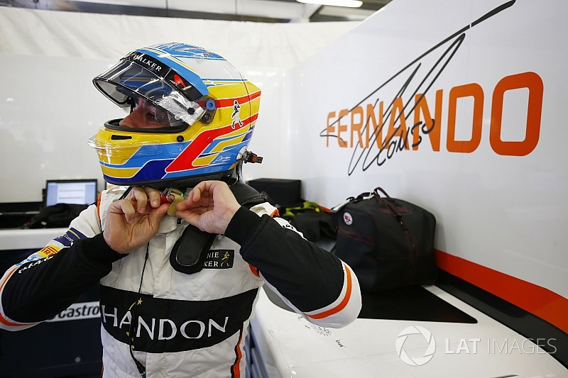 Inician una petición en Change.org para que Alonso regrese a Ferrari