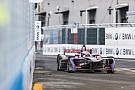 Formula E New York ePrix: Bird takes Sunday pole by 0.03s