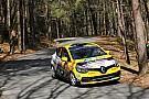 Trofei Twingo Rosso e Gilardoni soni i Campioni dei Trofei Rally Top Renault